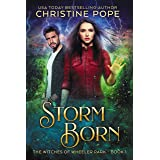 Storm Born (The Witches of Wheeler Park Book 1)