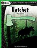Rigorous Reading: Hatchet