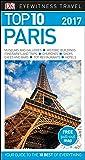 Paris: Eyewitness Top 10 Travel Guide