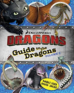 Book of dragons how to train your dragon tv maggie testa nico guide to the dragons volume 2 how to train your dragon tv ccuart Choice Image