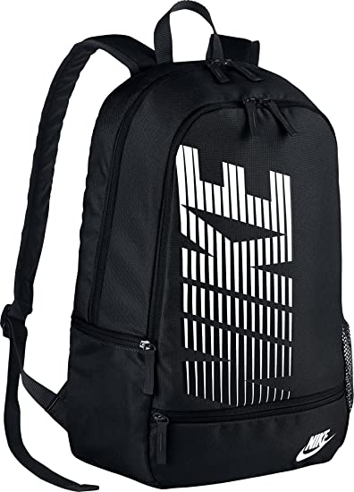 53781eb7df4f8 Image Unavailable. Image not available for. Colour  Nike Classic North  Black Backpack