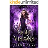 Night Visions (The Gods Of Night Book 1)