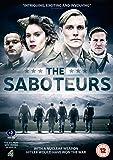 The Saboteurs [DVD]