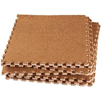 Amazon Dooboe Foam Mat Interlocking Foam Mats Interlocking