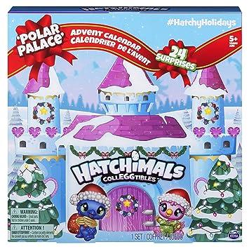 Immagini Calendario Dellavvento.Hatchimals 6044284 Colleggtibles Calendario Dell Avvento
