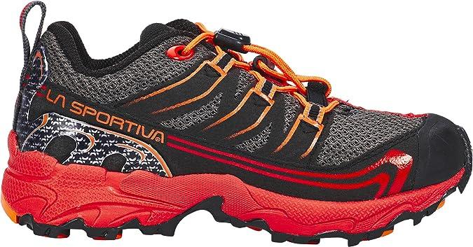 Zapatillas de Senderismo Unisex Ni/ños LA SPORTIVA Falkon Low 27-35