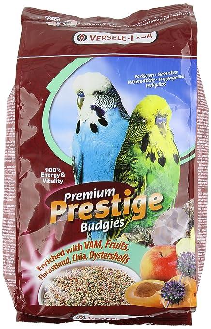 Versele Laga pájaro Forro para Onda loros Premium 2,5 kg, 1er Pack (