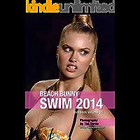 Beach Bunny Swim 2014 Lookbook Volume 05 book cover