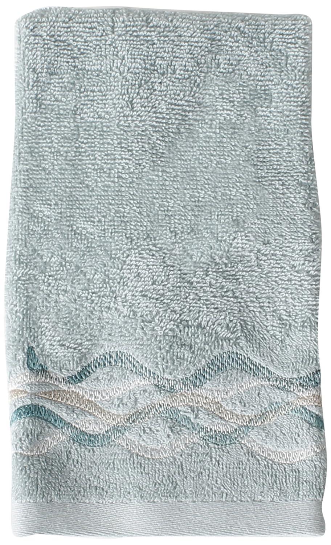 Saturday Knight Sketchbook Waves Fingertip Towel Saturday Knight Ltd Q1287600800403