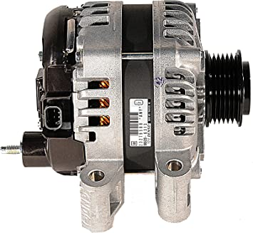23279588 Alternator//Generator 170 Amp OEM GM Enclave Acadia Traverse Outlook