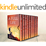 A Full Life Box Set: 9 Books to Inspire You to Live with Gratitude, Faith, and Generosity