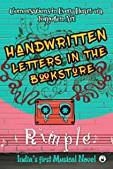 Handwritten Letters in the Bookstore : Conversations in Every Heart Via Forgotten Art Kindle Edition