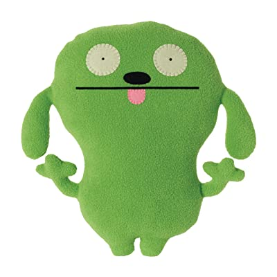 "Uglydoll Little Ugly Plush Doll, 7"", Groody: Toys & Games"
