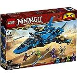 LEGO Ninjago Jay's Storm Fighter 70668 Building Toy