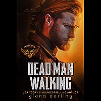 Dead Man Walking: A Dark MC Romance Stand-Alone (The Fallen Men Book 6) (English Edition)