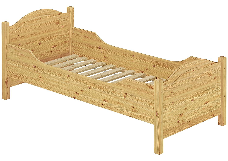 Erst-Holz® 60.40-10 or Seniorenbett Extra Hoch Bettgestell - 100x200 ...