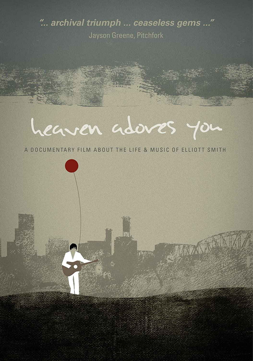 Amazon.com: Heaven Adores You: Elliott Smith, Nickolas Rossi: Movies & TV