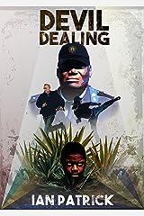 Devil Dealing: A police procedural mystery (The Ryder Quartet Book 1) Kindle Edition