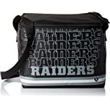 NFL Oakland Raiders Impact Cooler, Black