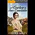 A Cowboy to Save Esmeralda: A Christian Historical Romance Novel (Colorado Reborn)