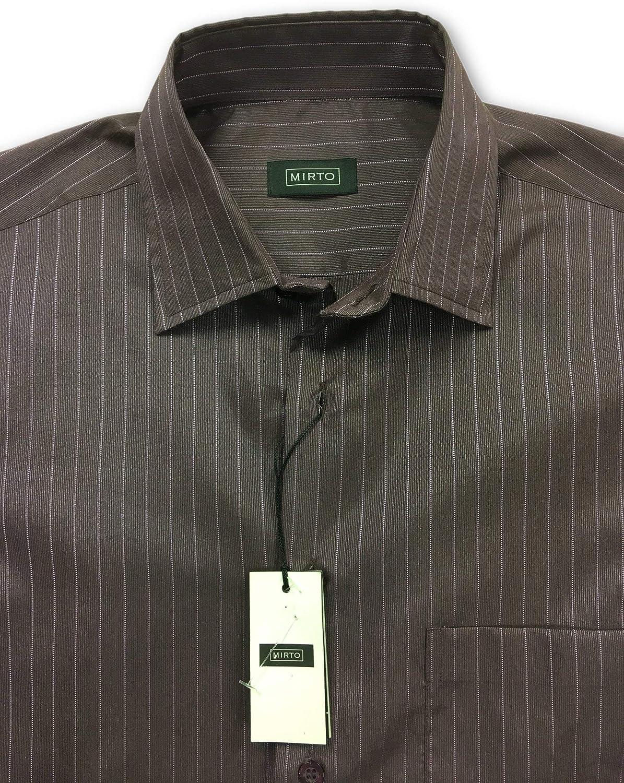 Mirto Shirt in Purple - 15.5: Amazon.es: Ropa y accesorios