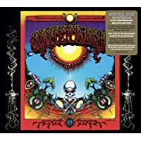 Aoxomoxoa (50th Anniversary Deluxe Edition)