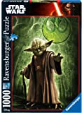 Ravensburger Italy 19680–Puzzle–Star Wars Yoda Star Wars Collection, 1000pièces