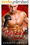 Rocky's Choice: An MMA Fighter/Gilas MC Romance (The Rebels Bad Boys Book 3)