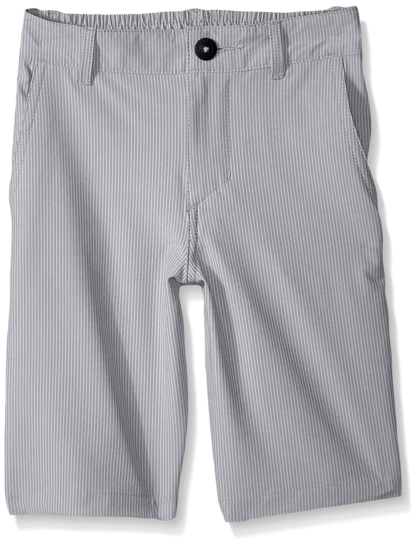 c4fae666d9bb Amazon.com: Quiksilver Boys' Union Pinstripe Amphibian Kids Swim Trunks:  Clothing