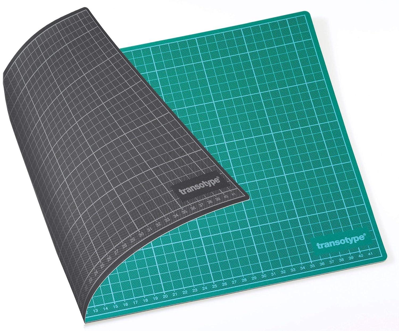 COPIC Tapis de d/écoupe Vert A1