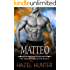 Matteo (Book 8 of Her Warlock Protector): A Steamy Paranormal Romance