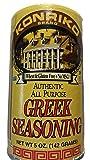 Konriko Authentic Greek Seasoning -- 5 oz