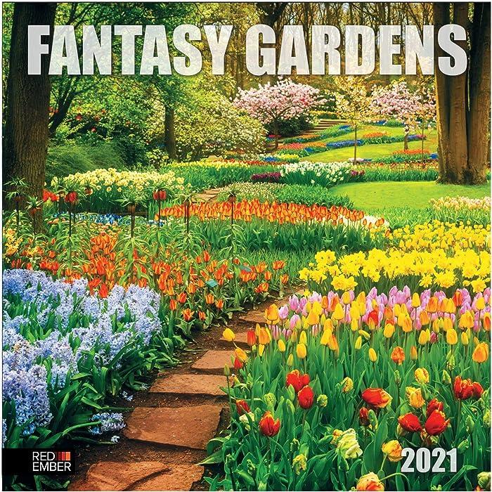 The Best Wall Garden Calendar