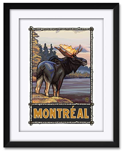 18x24 Poster Frame Canada
