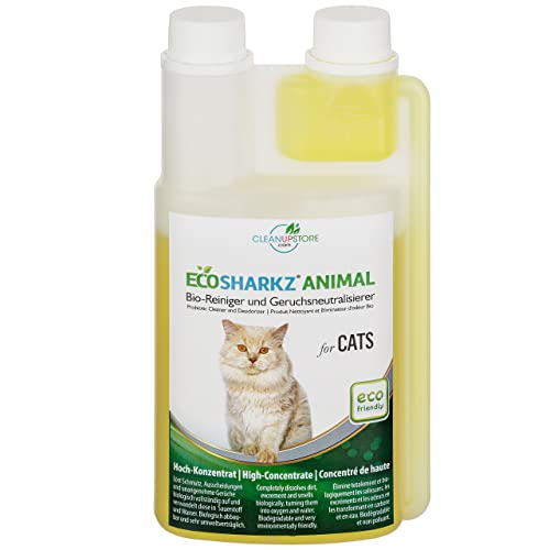 Pet Urine Enzyme Cleaner Amazon Co Uk