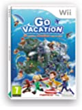 Go Vacation (Wii)
