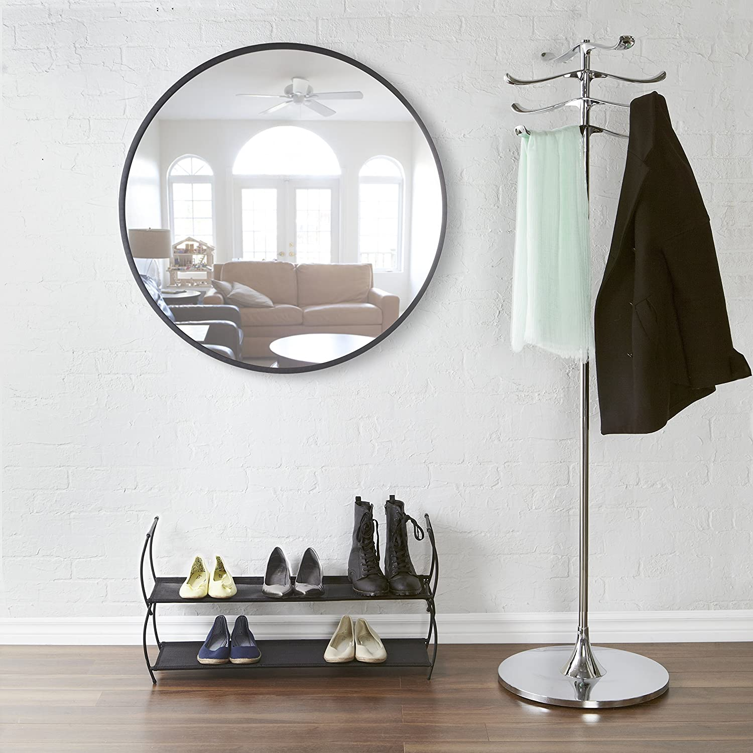 The 5 Best Wall Mirrors In All Shapes And Sizes: 2021 Buying Guide 2