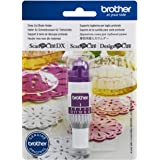 Brother ScanNCut Deep Cut Blade Holder CAHLF1, Use with Thicker Materials Including Foam and Balsa Wood