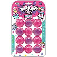 Pop Pops Pets-12 pops with 4 Characters
