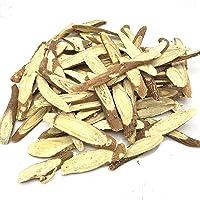 Herbal Tea Chinese Tea Natural Licorice Root Slice, Root Slices 野生甘草片中药材 小甘草片 16oz