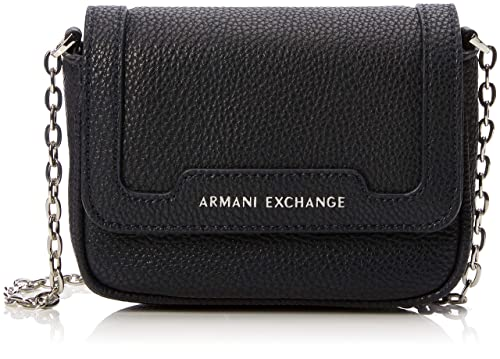 enorme sconto 071e3 4b141 ARMANI EXCHANGE - Small Crossbody Bag, Borse a tracolla Donna