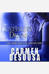 Entangled Dreams Audible Audiobook