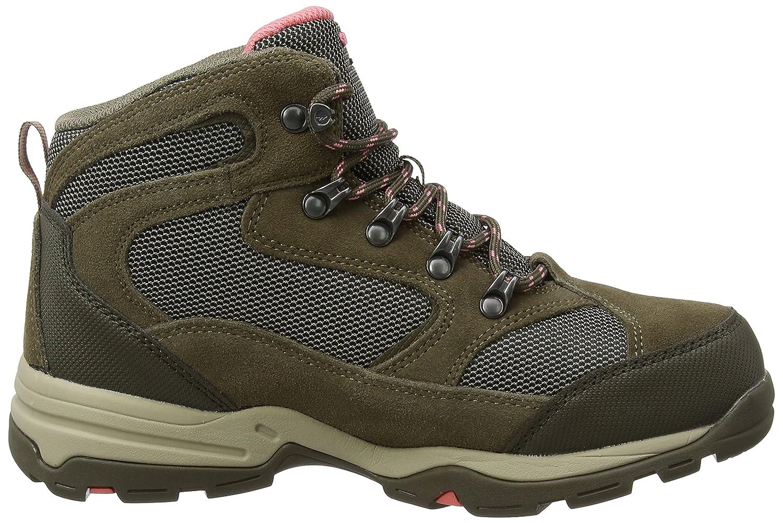 Hi-Tec Storm Wp Womens High Rise Hiking Boots