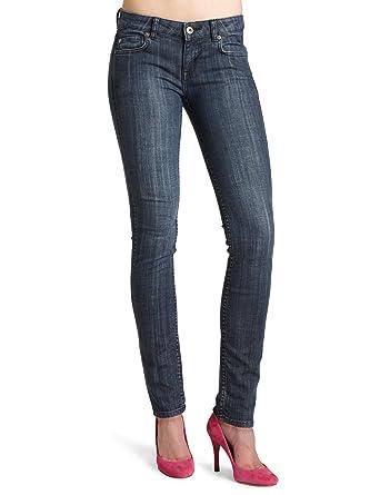 Amazon com: DC Juniors Albany Skinny Jean: Clothing