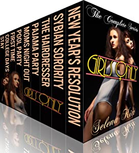 Girls Only: The Complete Series