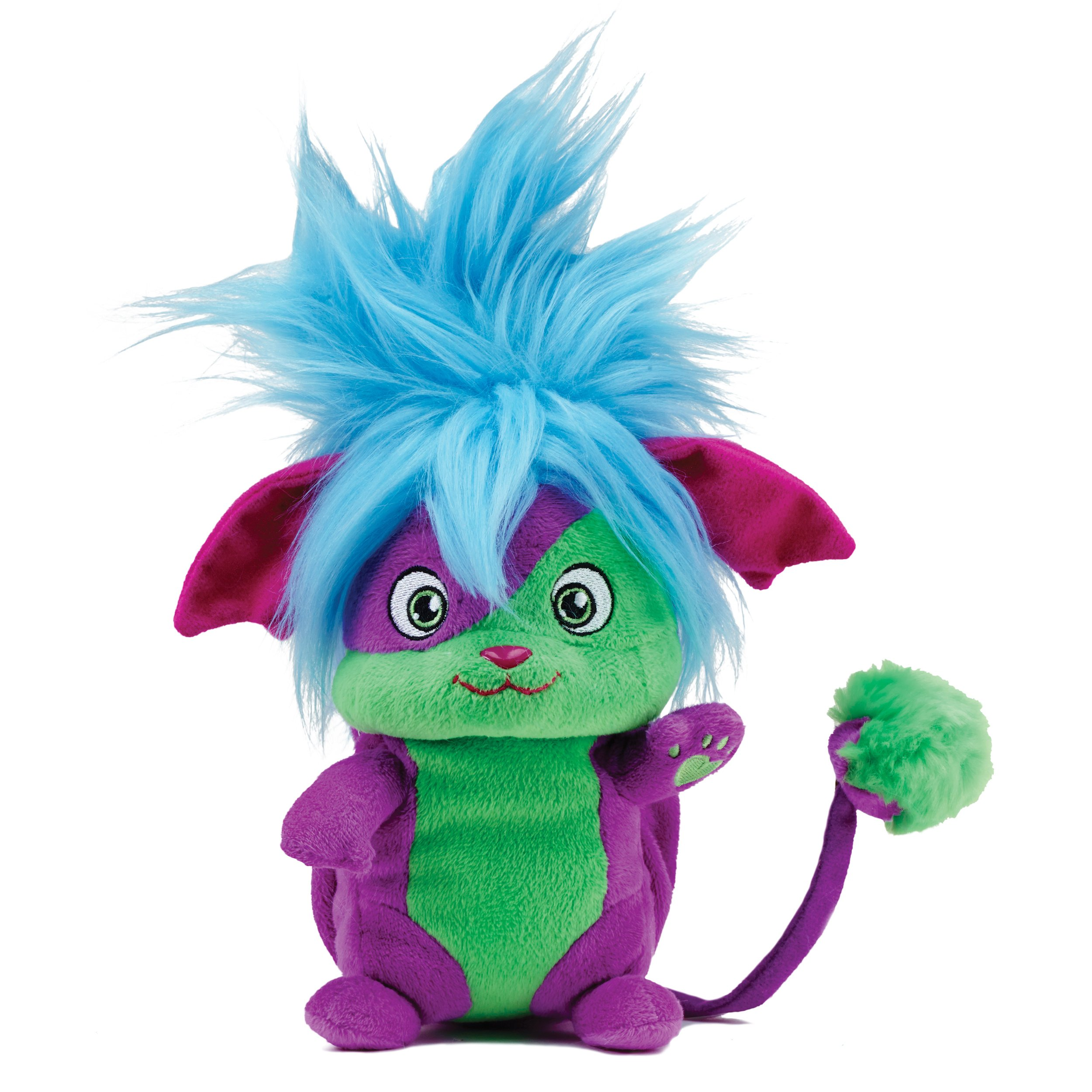 Popples, Yikes 8 Inch Plush by Popples