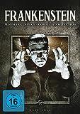Frankenstein: Monster Classics - Complete Collection [8 DVDs]