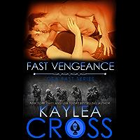 Fast Vengeance (DEA FAST Series Book 7)