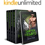 Shifter Hearts: Paranormal Romance Collection