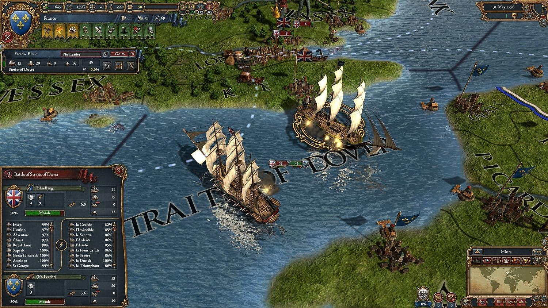 Amazon com: Crusader Kings II: Europa Universalis IV